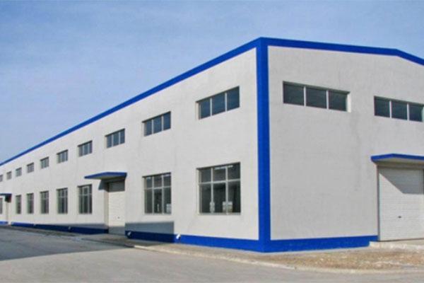 武汉雅家达纸业有限公司厂房